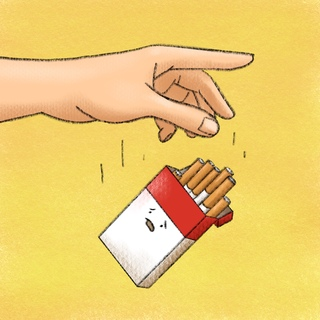 Tobacco Cessation - Part 1 Artwork