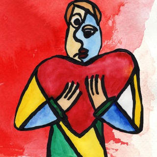 Acute Chest Pain: Part 1 Artwork