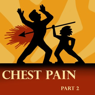 Pitfalls and Pearls in the Evaluation of Acute Chest Pain Artwork