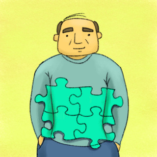 Hypogonadism Part 1:  Diagnosis Artwork