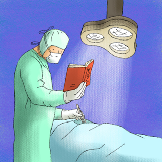 How To Do A Medical Literature Search Artwork
